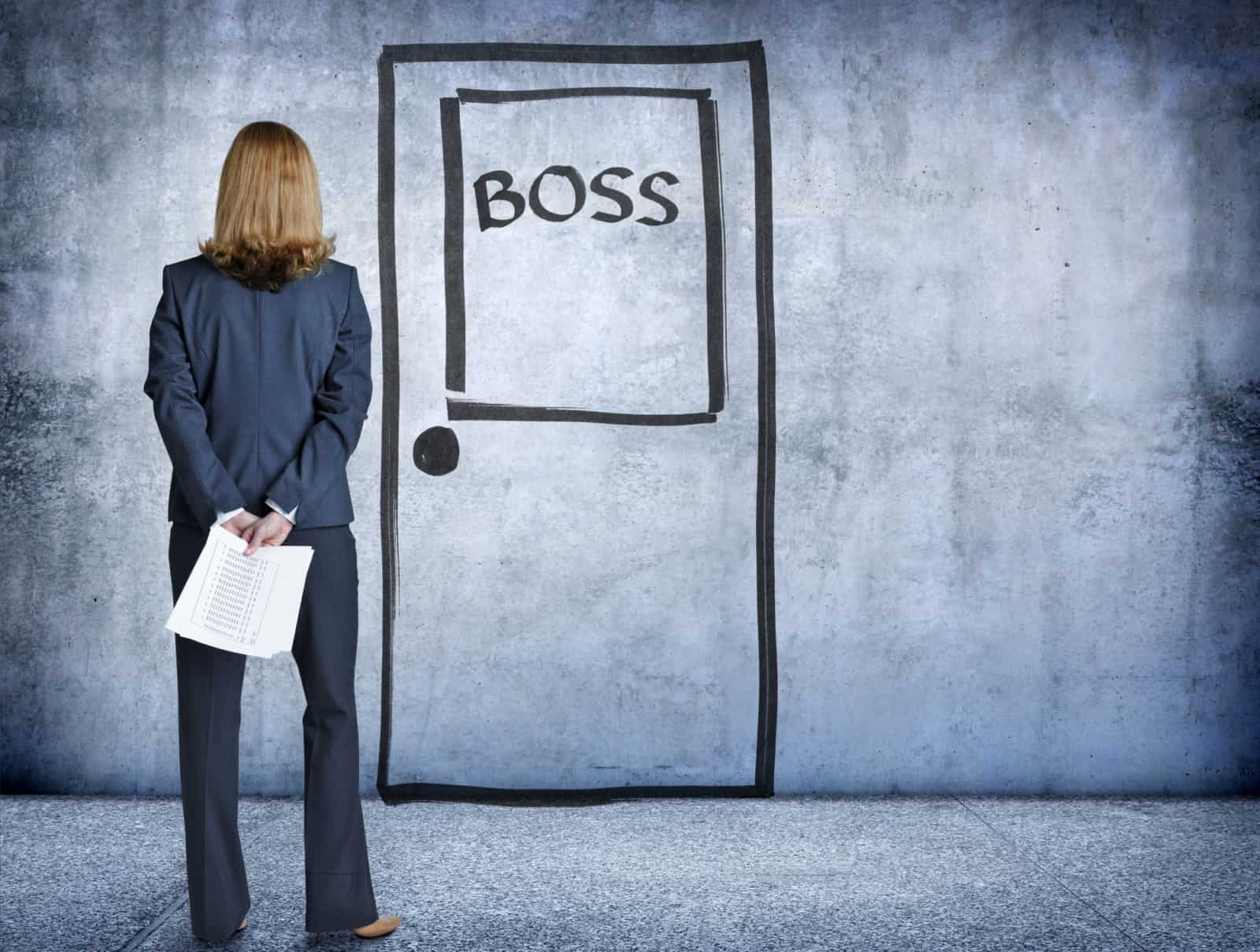 CBT for Perfectionism Anxiety before meeting the boss