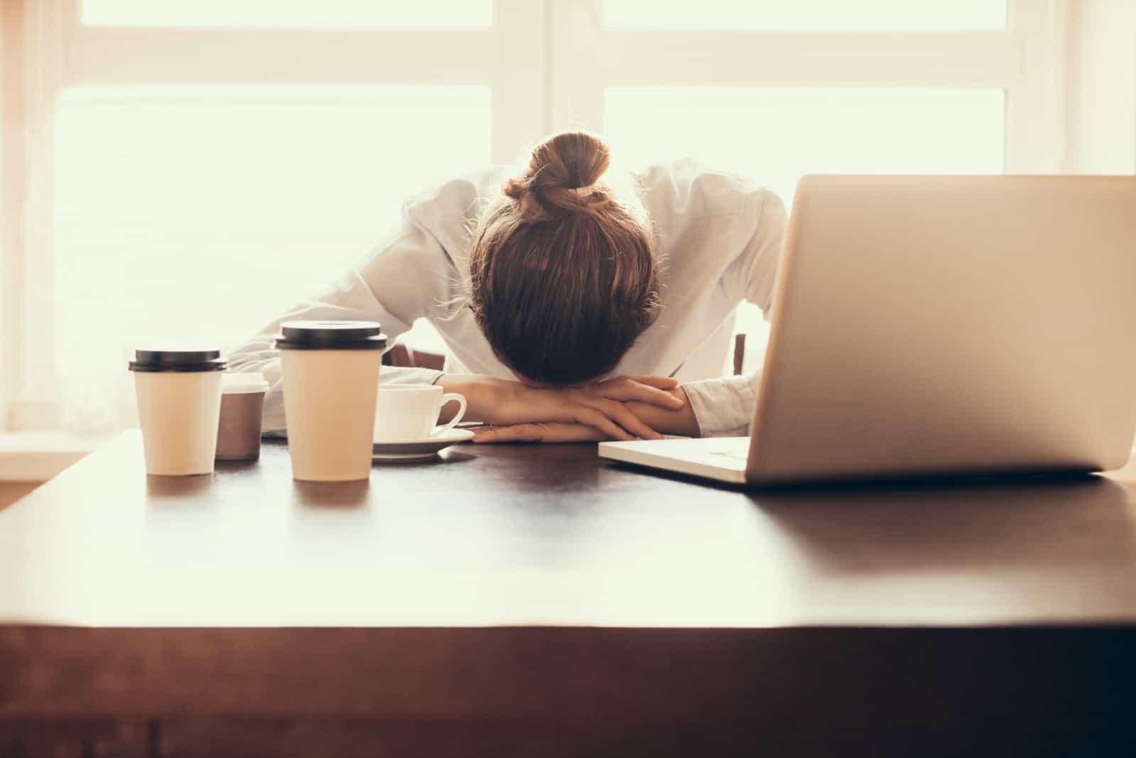 CBT for Stress