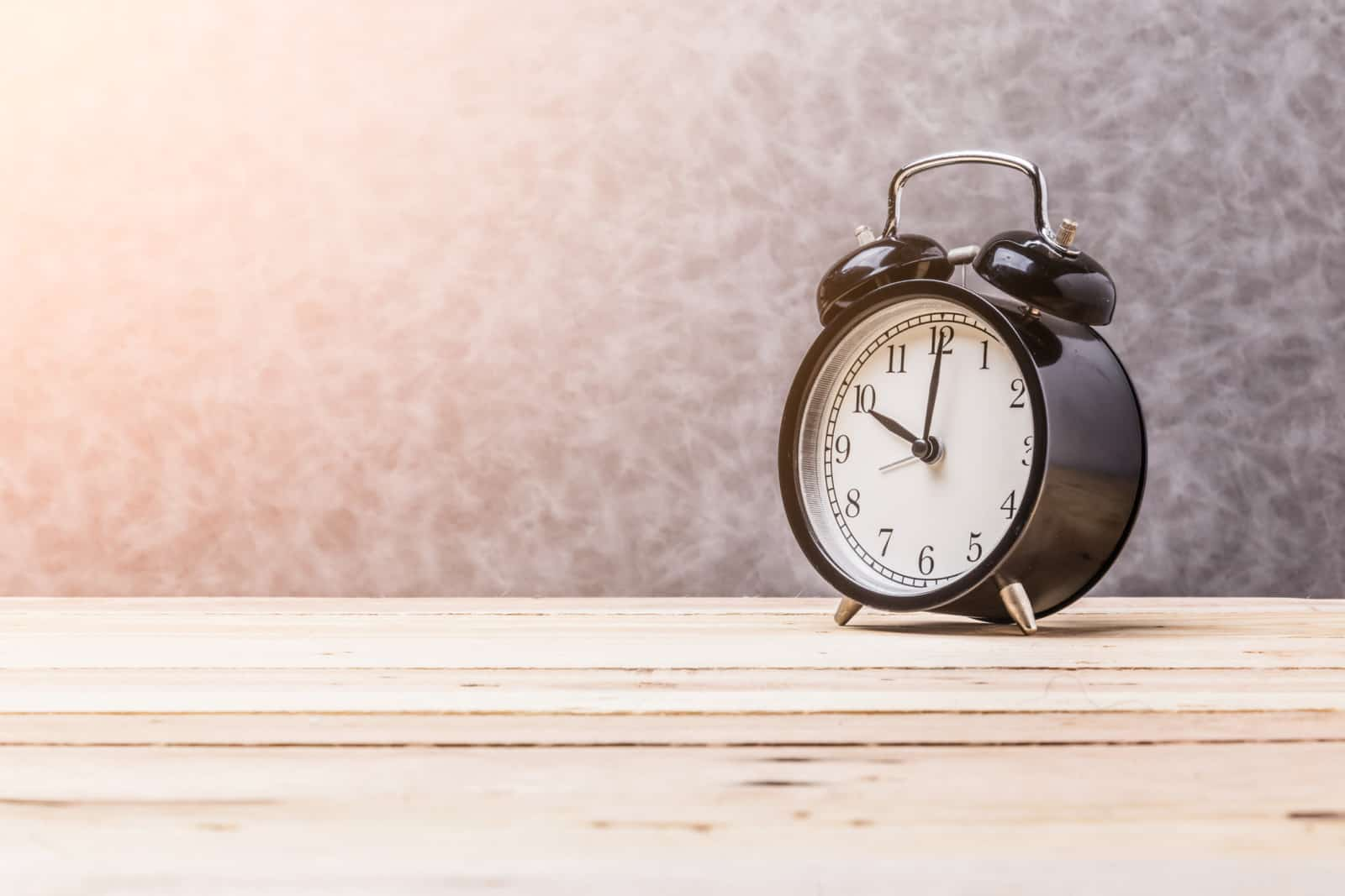 CBT Time-Keeping